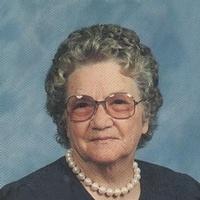 Evelyn Gibson Callahan